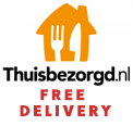 Order from Thuisbezorgd