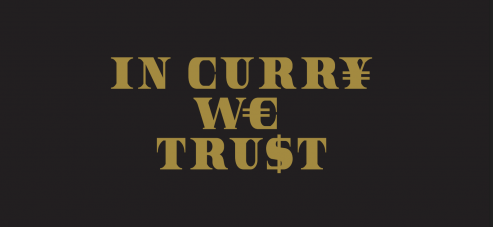 In Curry We Trust