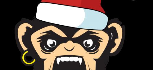 [:nl]christmas monkey boiboi[:]