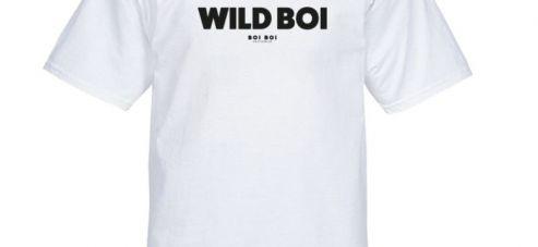 wild boi or white boi